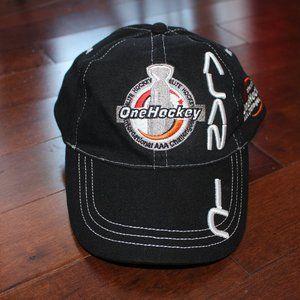 """Vintage NHL AAA """"ALANIC"""""""